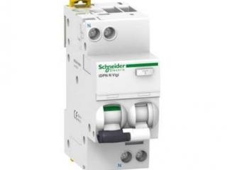 Aptomat chống giật rò RCBO Schneider A9D41632