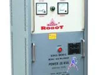 Ổn áp Servo Motor 3 pha công suất 30KVA